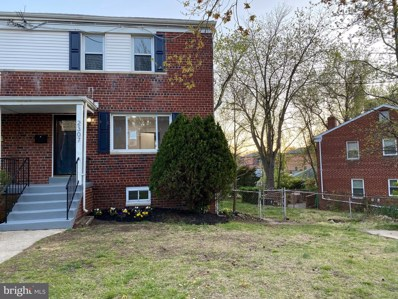 2307 Kirby Drive, Temple Hills, MD 20748 - #: MDPG563446