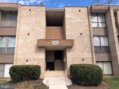 3303 Huntley Square Drive UNIT B2, Temple Hills, MD 20748 - #: MDPG563458