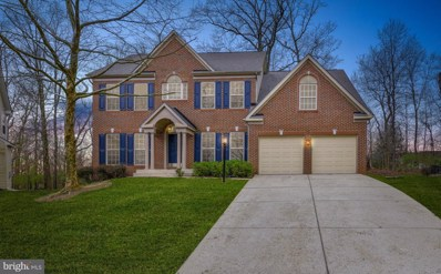 12603 Nichols Promise Drive, Bowie, MD 20720 - #: MDPG563470