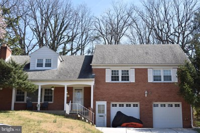 2009 Wooded Way, Adelphi, MD 20783 - #: MDPG563506