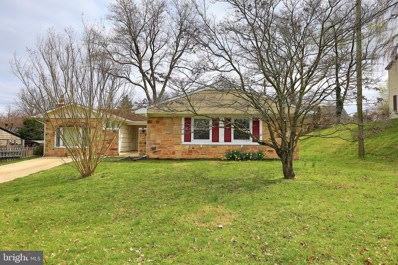 2507 Kennet Lane, Bowie, MD 20715 - #: MDPG563532