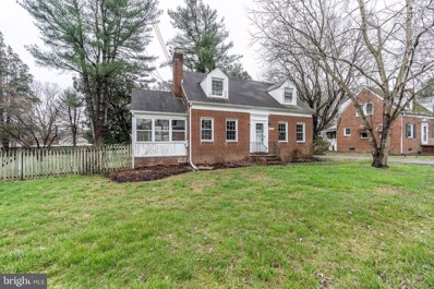 14103 Rectory Lane, Upper Marlboro, MD 20772 - #: MDPG563558