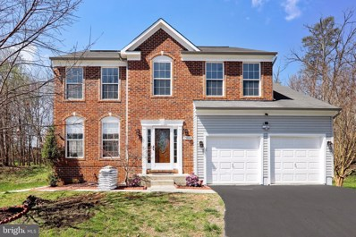 7804 Aylesford Lane, Laurel, MD 20707 - #: MDPG563572