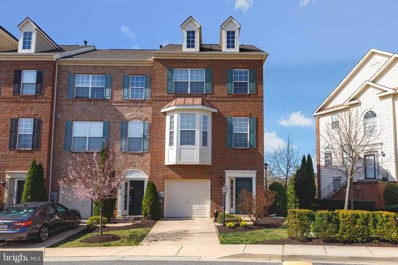 12824 Gladys Retreat Circle UNIT 45, Bowie, MD 20720 - #: MDPG563576