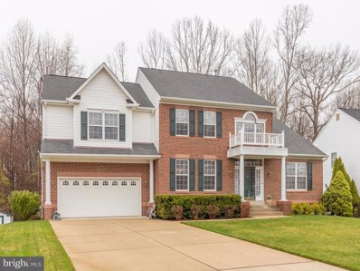 14705 Arabian Lane, Bowie, MD 20715 - #: MDPG563632
