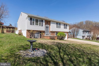 9506 Midland Turn, Upper Marlboro, MD 20772 - #: MDPG563720