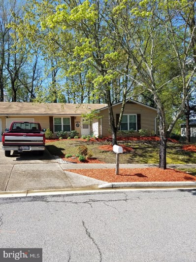 10803 King Edward Drive, Upper Marlboro, MD 20772 - MLS#: MDPG563756