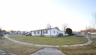 3701 Keyhole Court, District Heights, MD 20747 - #: MDPG563786