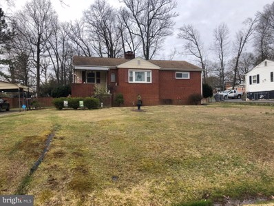 6802 96TH Avenue, Lanham, MD 20706 - #: MDPG563846