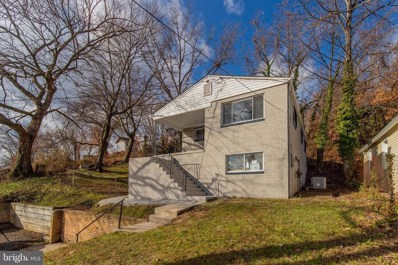 22 Chamber Avenue, Capitol Heights, MD 20743 - #: MDPG563856