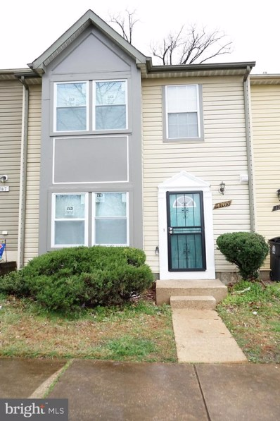 1785 Countrywood Court, Landover, MD 20785 - #: MDPG563864