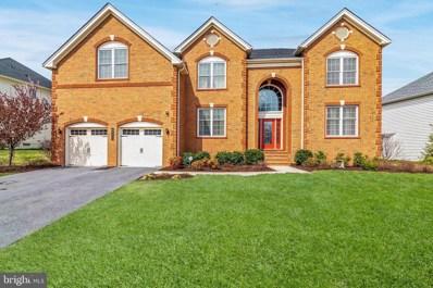 4507 Bridle Ridge Road, Upper Marlboro, MD 20772 - #: MDPG563868