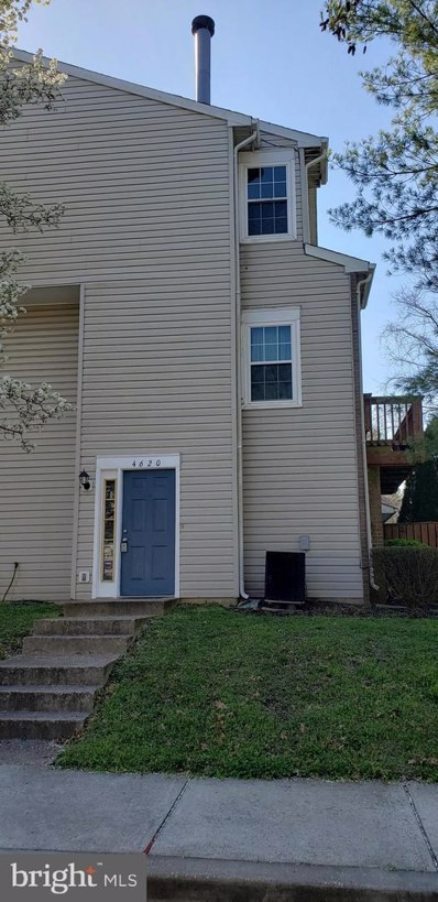 4620 Deepwood Court UNIT 96E, Bowie, MD 20720 - #: MDPG563888