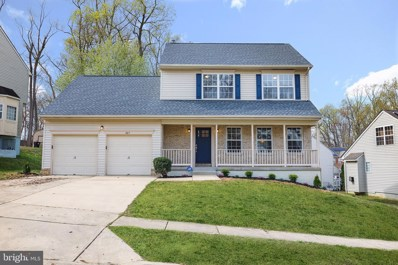 407 Round Table Drive, Fort Washington, MD 20744 - #: MDPG563954