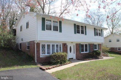 1618 Taylor Avenue, Fort Washington, MD 20744 - #: MDPG563972