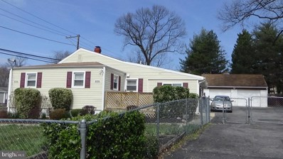 4714 Powder Mill Road, Beltsville, MD 20705 - #: MDPG563982
