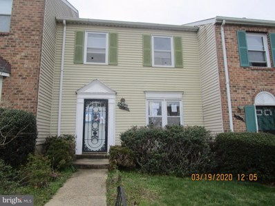 2058 N Anvil Lane, Temple Hills, MD 20748 - #: MDPG564006