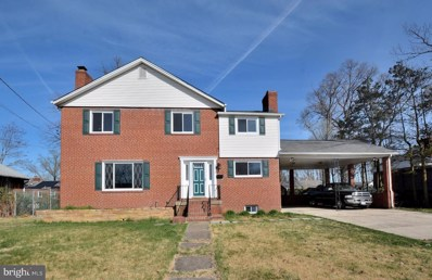 3012 Logan Street, District Heights, MD 20747 - #: MDPG564018
