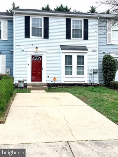 15433 N Oak Court, Bowie, MD 20716 - #: MDPG564060