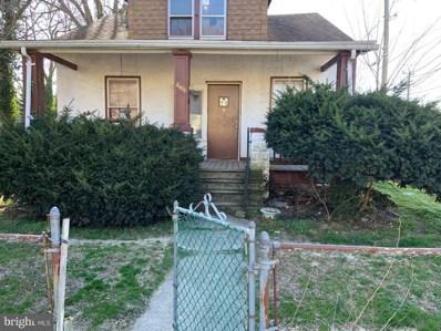 6401 Halleck Street, District Heights, MD 20747 - #: MDPG564132