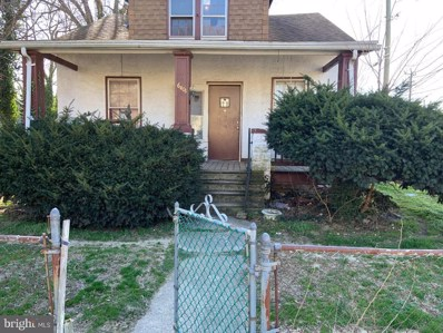 6401 Halleck Street, District Heights, MD 20747 - #: MDPG564132