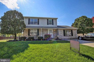 12726 Hillmeade Station Drive, Bowie, MD 20720 - #: MDPG564210