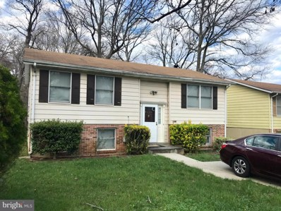 8208 Willow Street, Laurel, MD 20707 - #: MDPG564216