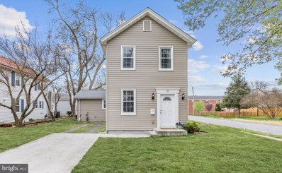 326 Compton Avenue, Laurel, MD 20707 - #: MDPG564226