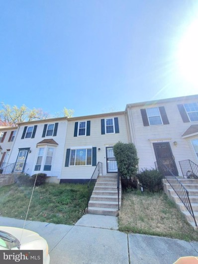 4150 Silver Park Terrace, Suitland, MD 20746 - #: MDPG564236