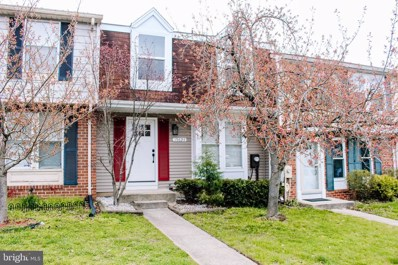 15624 Mews Court, Laurel, MD 20707 - #: MDPG564348