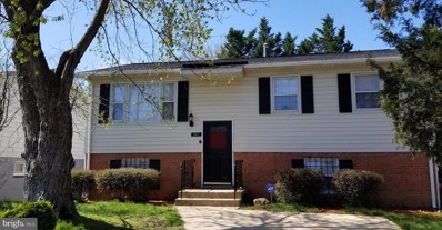 3401 Navy Day Drive, Suitland, MD 20746 - #: MDPG564362