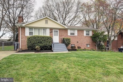 8004 Darcy Road, District Heights, MD 20747 - #: MDPG564384