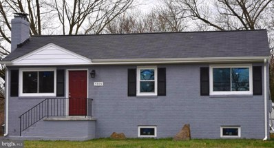 5705 Old Branch Avenue, Temple Hills, MD 20748 - #: MDPG564432