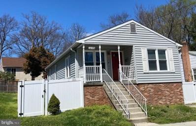 8306 Potomac Avenue, College Park, MD 20740 - #: MDPG564566