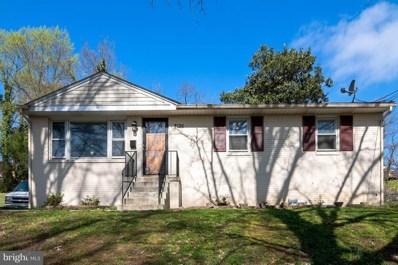 8136 Murray Hill Drive, Fort Washington, MD 20744 - #: MDPG564578