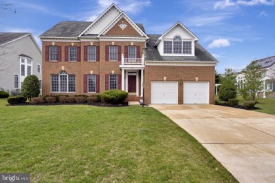 4806 Bartletts Vision Drive, Bowie, MD 20720 - #: MDPG564684