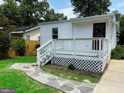 3804 Perry Street, Brentwood, MD 20722 - #: MDPG564708