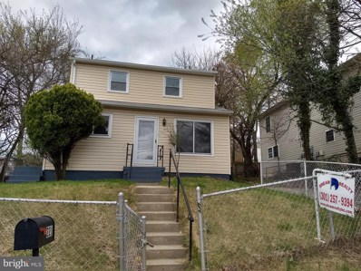 221 Dateleaf Avenue, Capitol Heights, MD 20743 - #: MDPG564768