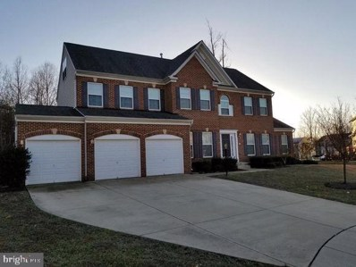 702 Manokeek Court, Accokeek, MD 20607 - #: MDPG564854