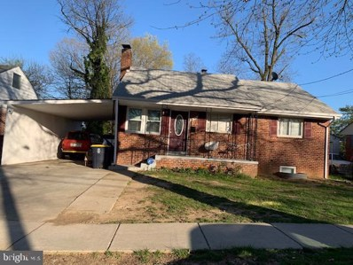 8403 14TH Avenue, Hyattsville, MD 20783 - #: MDPG565008
