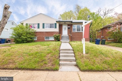 7211 Lansdale Street, District Heights, MD 20747 - MLS#: MDPG565036