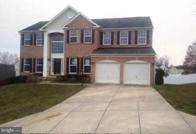 10105 Glen Way, Fort Washington, MD 20744 - #: MDPG565116