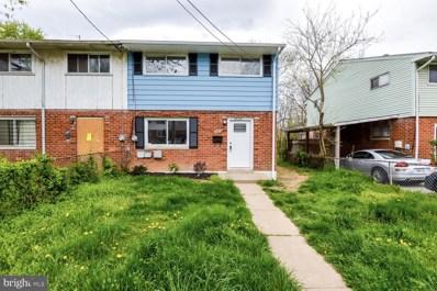 2424 Kent Village Place, Landover, MD 20785 - #: MDPG565146