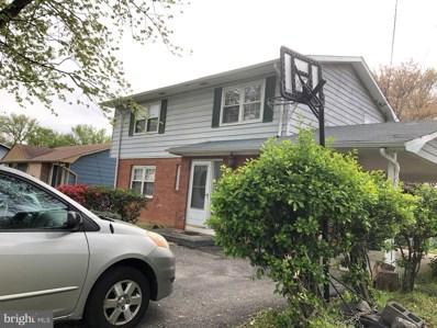 3614 Cousins Drive, Glenarden, MD 20774 - #: MDPG565264