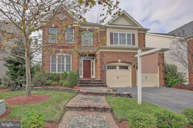 4025 Bridle Ridge Road, Upper Marlboro, MD 20772 - #: MDPG565348