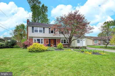 12119 MacKell Lane, Bowie, MD 20715 - #: MDPG565404