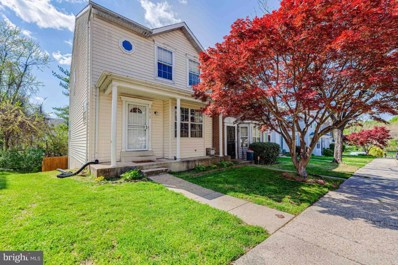 6615 Ronald Road, Capitol Heights, MD 20743 - #: MDPG565446