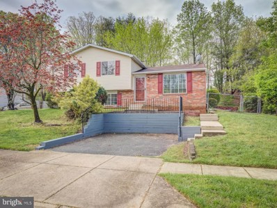 6405 Killarney Street, Clinton, MD 20735 - #: MDPG565526