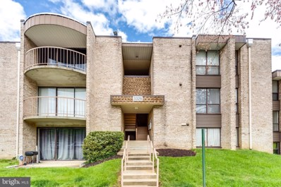 3326 Huntley Square Drive UNIT A, Temple Hills, MD 20748 - MLS#: MDPG565614