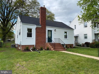 6112 Cabot Street, District Heights, MD 20747 - #: MDPG565686